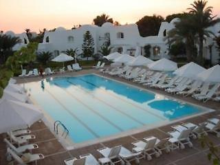 Hotel Djerba Haroun