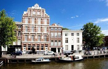 Photo of Hotel Nes Amsterdam