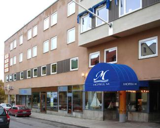 Photo of BEST WESTERN Hotel M Motala