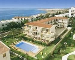 Photo of Apartamentos Montemayor Playa del Ingles