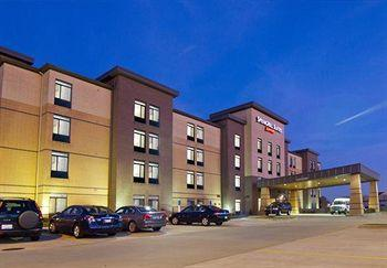 Photo of Springhill Suites Cincinnati Airport South Florence