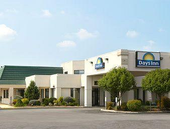 Days Inn Staunton