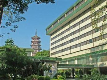 Photo of Guangdong Yingbin Hotel (Guest House) Guangzhou