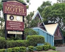 Toowoomba Motel