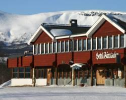 Photo of Tanndalen Fjallhotell