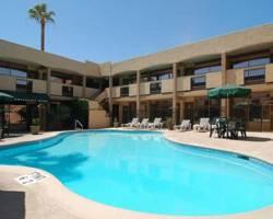 Motel 6 Glendale