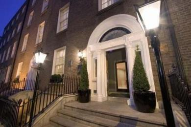 Premier Suites Dublin