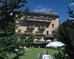 Sporthotel Samedan