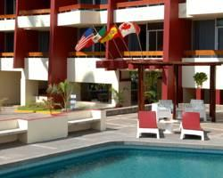 Hotel Suites Del Real