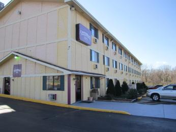 ‪Econo Lodge Decatur‬