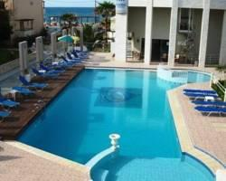 Hotel Platanias Mare