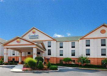 Photo of Comfort Inn & Suites Airport South College Park