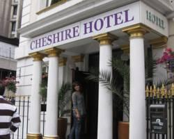 Cheshire Hotel