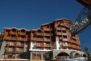 Photo of Village Montana Val-Thorens