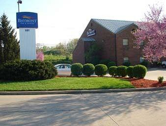 ‪Baymont Inn & Suites Columbia‬