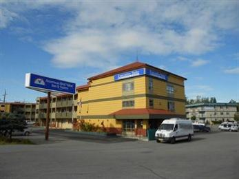 Photo of America's Best Value Inn - Executive Suite Hotel Anchorage