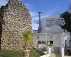 Torre Velha Hotel