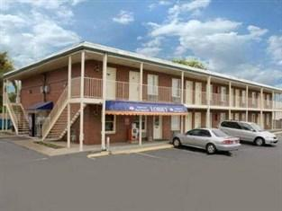 Americas Best Value Inn-Nashville/Downtown