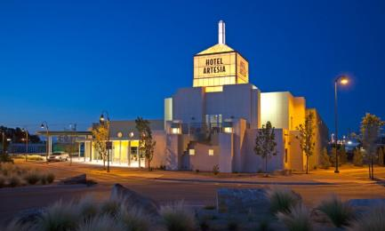 Photo of Hotel Artesia
