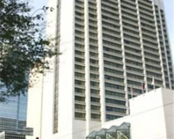 Photo of Houston Marriott Medical Center