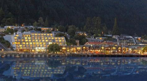 Photo of Crowne Plaza Queenstown