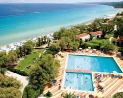 Pallini Beach Hotel