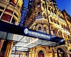 InterContinental Melbourne The Rialto