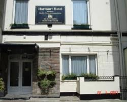 Harcourt Hotel