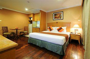 Admiral Suites Bangkok