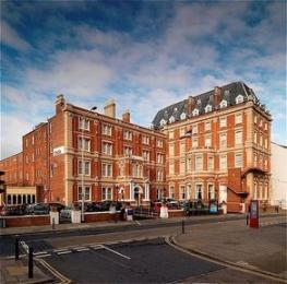 The Rougemont Hotel, Exeter