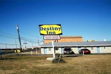 ‪Destiny Inn‬