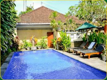Photo of Hotel Jati & Home Stay Sanur