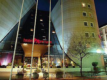 Mercure Chambery Centre