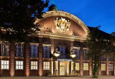 Courtyard by Marriott Bremen