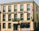 Hotel de France Castelnaudary