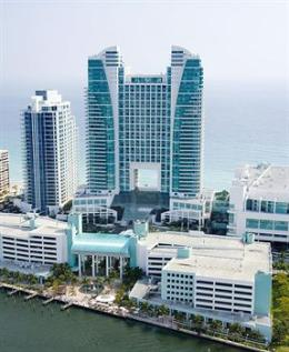 ‪Westin Diplomat Resort and Spa‬