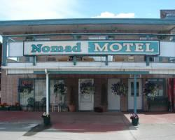 Nomad Motel