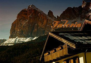Photo of Park Hotel Faloria Cortina D'Ampezzo