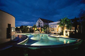 Lindner Hotel and Spa Binshof