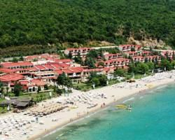 Elenite All Inclusive Villas