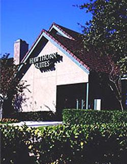 Hawthorn Suites  Austin South