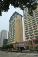 Home Inn Shanghai Pudong Jinqiao Development Zone Jinxiang Road