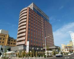 Photo of Hotel Route Inn Grantia Hakodate Ekimae