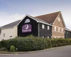Premier Inn Braintree - Freeport Village