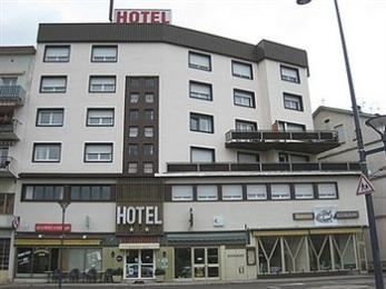 Hotel Saint-Hubert