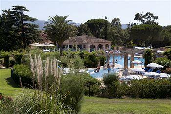 Hotel Soleil de Saint-Tropez