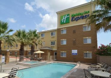 ‪Holiday Inn Express San Antonio Airport North‬
