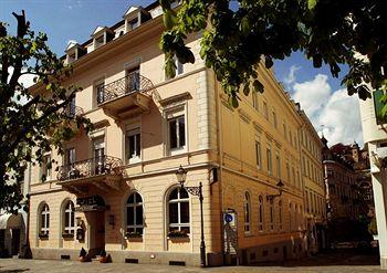 Photo of Hotel Romerhof Baden-Baden
