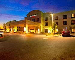 Photo of SpringHill Suites Modesto
