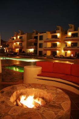 Photo of Punta Morro Hotel Suites Ensenada
